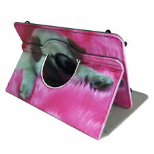 Boockcase Tablet Hülle- Acer Iconia One 10 B3 A30 - 10.1 360 Zoll Hund 1