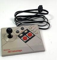 NES Advantage Arcade Joystick Controller NES-026 for Nintendo NES Console System