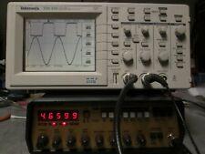 5 Mhz Sweep Function Generator Burst Counter Modulation Bampk Precision 3026