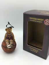 Boyds Bears & Friends Ornaments - Sports Collection Basketball Ornament