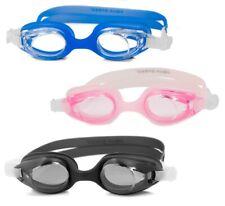 AQUA SPEED Kinder/Jugend-Schwimmbrille Selene verschiedene Farben Taucherbrille