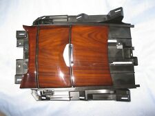 OEM 2015 CADILLAC ESCALADE CENTER Floor Console Cup Holder Choccachino Very Nice