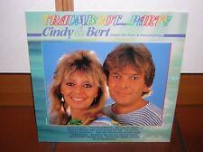 """""""12"""" - CINDY & BERT - Traumboot-Party - sehr RAR !!!"""
