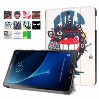 Cover Per Samsung Galaxy Scheda A 10.1 SM-T580 SM-T585 Custodia Case Borsa L57