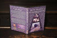 ALCO HEAVEN American Locomotive Company MLW, Steam, Diesel, Automobile, Tank DVD