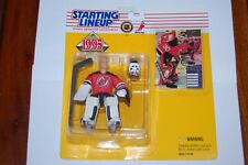 Martin Brodeur Case Fresh-Starting Lineup 1995 Hockey-New Jersey Devils MOC