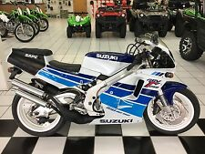 1990 Suzuki RGV250SP VJ22A
