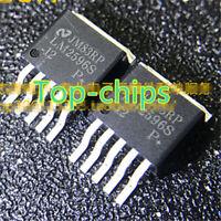 10PCS LM2596S-3.3V SIMPLE SWITCHER Power Converter Voltage Regulator TO263