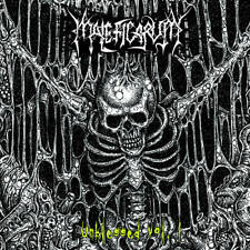 MALEFICARUM Unblessed Vol. 1 CD Morbid Angel Immolation Deicide