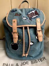 Paul Joe Sister Backpack Bag