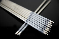 Stainless Steel Chopsticks Reusable Metal Korean Chinese Food Nonslip Chop Stick