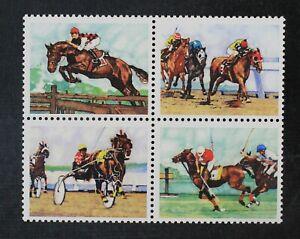 CKStamps: US Error EFO Freaky Stamps Collection Mint NH OG Black Omit