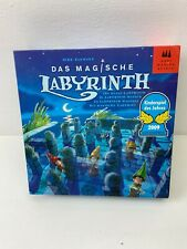 Das magische Labyrinth von drei Magier Brett Kinderspiel des Jahres 2009 Familie