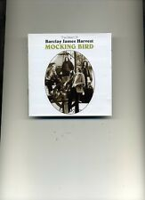 BARCLAY JAMES HARVEST - MOCKING BIRD - THE BEST OF - NEW CD!!