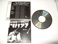 jackson milt jackson - at montreux -8 track early press cd 1975 -made in japan
