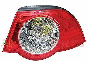 Hella Tail Light Drivers Side Fits Volkswagen Eos VEA-21040RHP