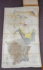Report Geological Survey Wisconsin Iowa Minnesota David Dale Owen 1852 with MAPS
