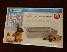 Small Rabbit/Guinea Pig Cage [Prevue Pet Product]