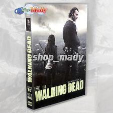 The Walking Dead Sexta Temporada en DVD ESPAÑOL LATINO Región 1 y 4