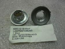 2 X LAMPENFASSUNG BOSCH 1300630050 / MERCEDES 0005442693 / MUNGA?