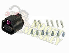 Wideband Connector FOR bosch LSU 4.9 FITS AEM INNOVATE 02 SENSOR Replacement