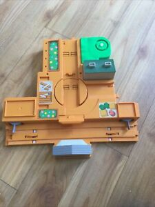 Thomas Timber Yard Base Plate Tank Engine & Friends track Tomy 2002 Spares