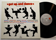 LP Various Get Up And Dance