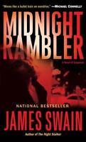Jack Carpenter: Midnight Rambler by James Swain (2008, Paperback)