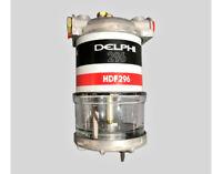 Delphi Fuel Filter / Water Separator - C.A.V. 5836B100