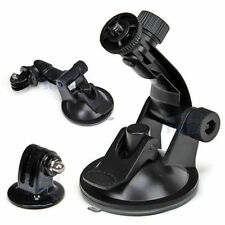 Suction Cup With Tripod Adapter Camera Accessories For Gopro Hero 2 3 4 SJ4000