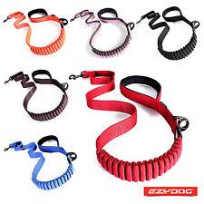 EzyDog Dog Leads & Head Collars