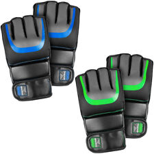 Bad Boy Pro Series 3.0 Gel Padded Moisture Wicking MMA Training Gloves