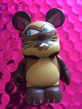 "Disney Vinylmation 3"" Villains Series 3 Si and Am (no chaser or variant)"