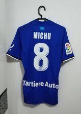2016-17 Real Oviedo Home Adizero Shirt Maglia Camiseta Maillot #8 MICHU M BNWT