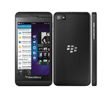 BlackBerry Z10 in Black Handy Dummy Attrappe - Requisit, Deko, Ausstellung