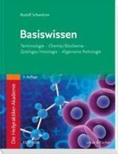 Die Heilpraktiker-Akademie. Basiswissen Rudolf Schweitzer Taschenbuch Deutsch