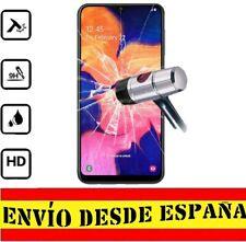 Protector de Pantalla para SAMSUNG GALAXY A10 2019 Cristal Templado 9HH