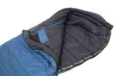 Accessoires bleus en synthétique pour tente et auvent de camping