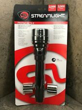 Streamlight ProTac HL 5-X Tactical LED Flashlight 88074 - Dual Fuel 3,500 Lumens