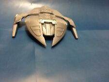 "Jemhader Fighter - Star Trek - Model KIt - Approx 10"" (25 cm)  long (Reduced)"