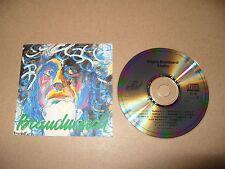 Angelo Branduardi iL Ladro 11 track cd 1990
