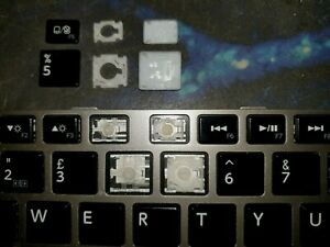 TOSHIBA SATELLITE P840 P840T P845 P845T, ANY KEY! SELLING REPLACEMENT KEYS, 1800