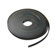 1 meter 2GT Timing Belt 6mm wide 2mm pitch belt RepRap 3D printer CNC