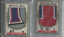 2012 Sportkings Spectacular Patch Isaih Thomas 1/1 Detroit Pistons