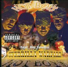 The Hot Boys - Guerrilla Warfare [New CD] Explicit