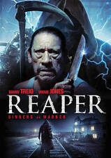 Reaper (DVD, 2016)  FREE SHIPPING