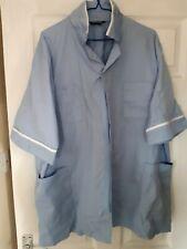 NHS Nurses Uniform Nurse Tunic Hospital Carer Healthcare top Carehome 48chest