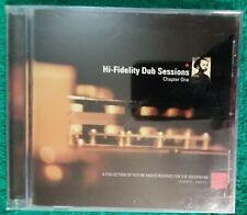 Hi-Fidelity Dub Sessions Chapter One CD 1998  (a6)