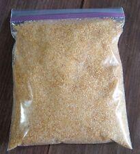 Granulated Hide Glue, 192 gram strength, High clarity, 1/2 lb (8 oz.)