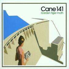 CANE 141 - GARDEN TIGER MOTH NEW CD